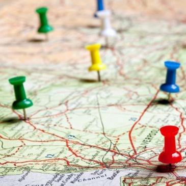 Ergänzungen zur Routenplanung