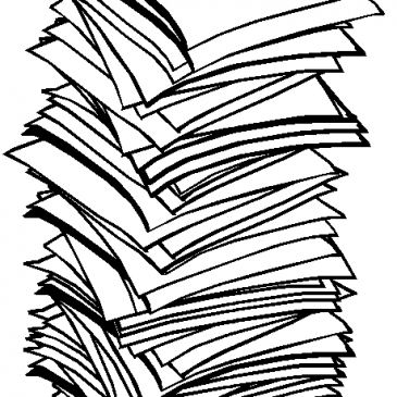 Papierkram