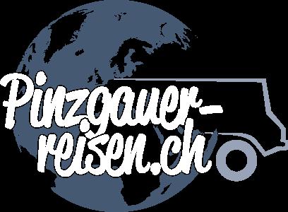Pinzgauer-Reisen.ch