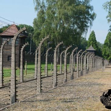 KZ Auschwitz – Birkenau